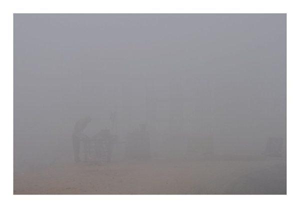 Fog by kishanm14