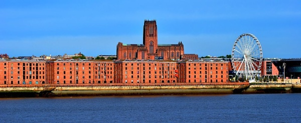 Liverpool by diamondgeaser