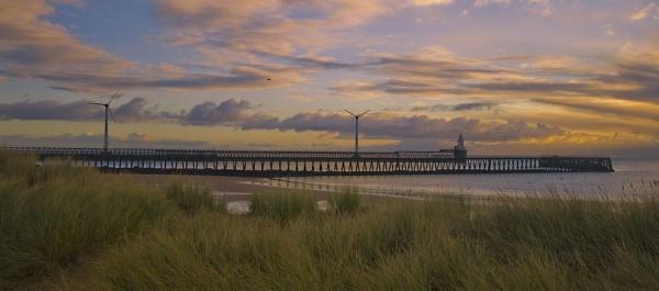 Blyth Piers by Graham_H