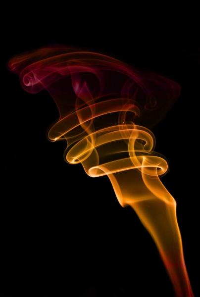 Smoke Photography by bks6985