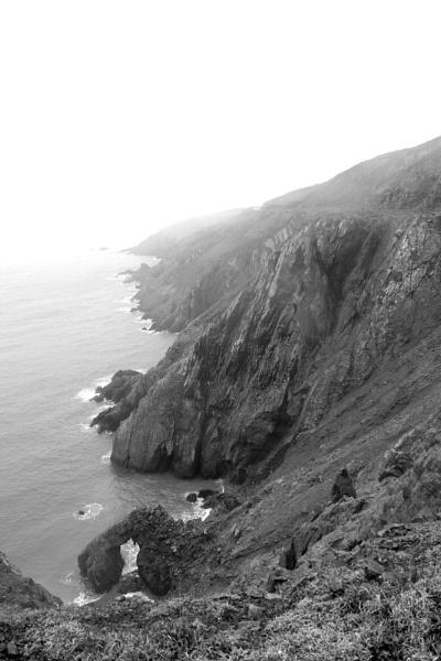 Marine Drive by jpmckeefry