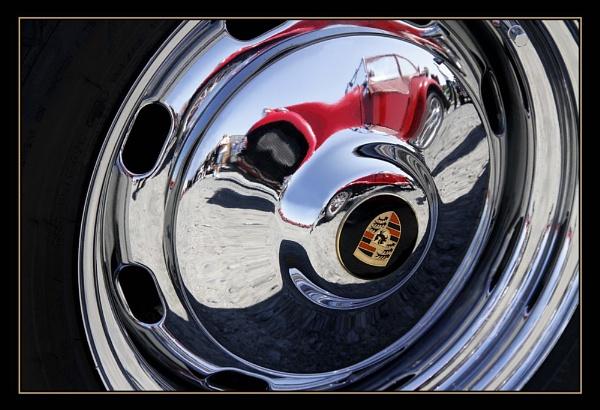 Speedster Wheel by Montana5