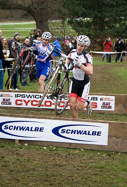 Cyclo Cross 1 by nbatchford
