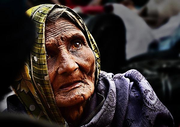 old women by jackran