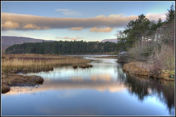 Serenity @ Glenveagh by ANNIEKERR