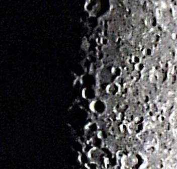 Lunar X (a.k.a. Werner X) by RockBalany