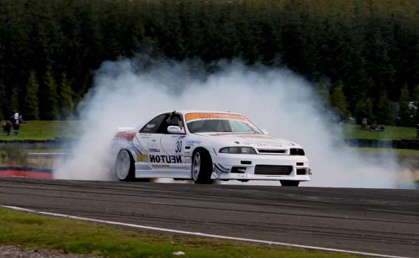 drifting by Tricks