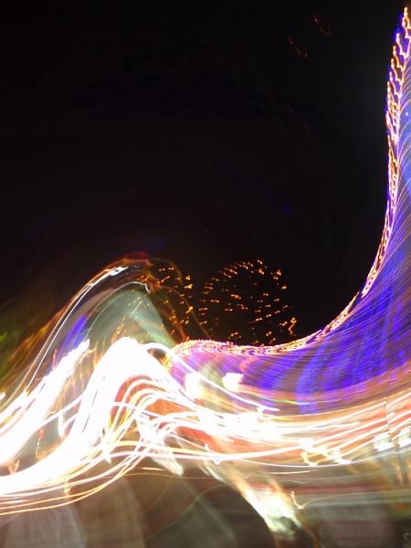 Festive lights by alant1