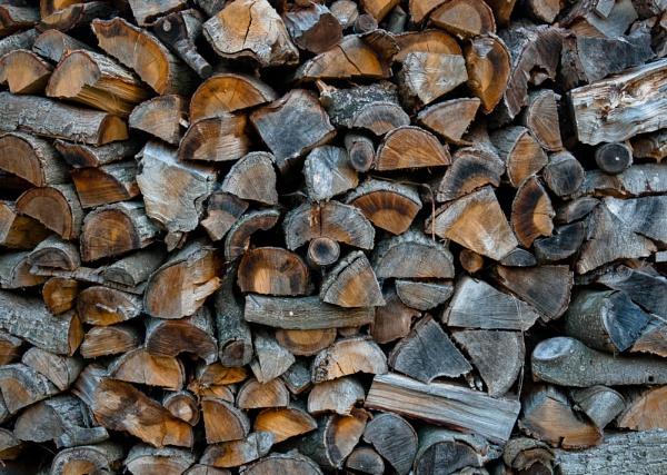 Firewood by echoschall