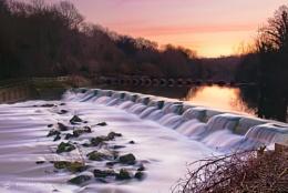 Sprotbrough Weir