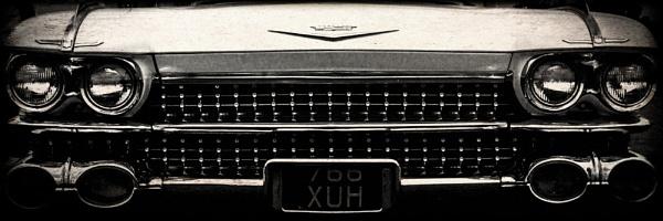 Cadillac Grill by davidburleson