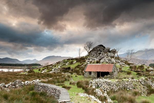 Looscaunagh, Molls Gap, Killarney, Co Kerry by Paul1