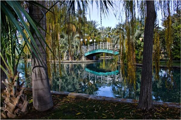 Another Bridge by Daisymaye