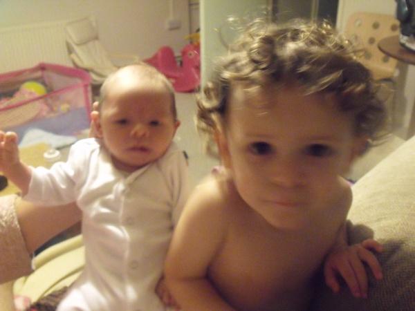 my kids by kforeman