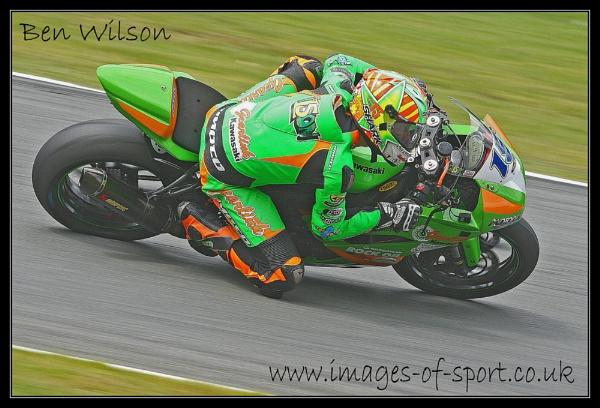 Ben Wilson 2011 by Nickfrayne