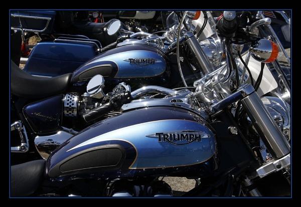 Triple Triumph by Montana5
