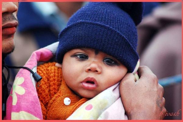 my baby by manashi