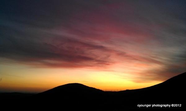 Sunrise 1 by desbarnio