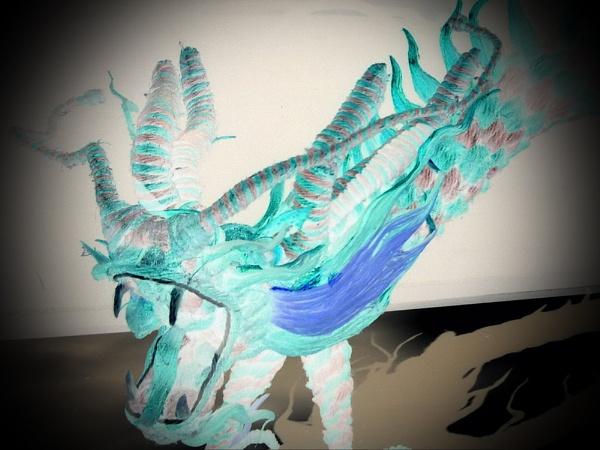 Dragon by alant1