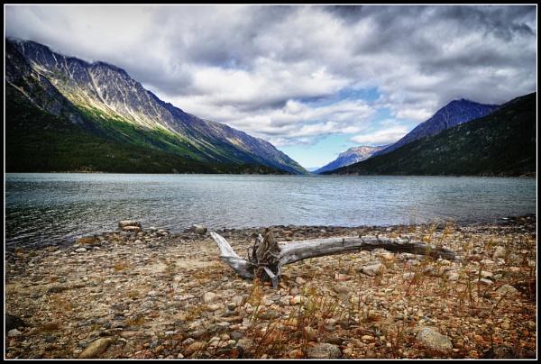 Lake Bennett by tony_hoops