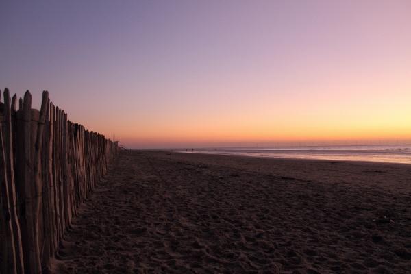 Evening Beach by Gavin319
