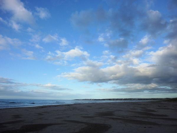 Portstewart Strand by OceanOak