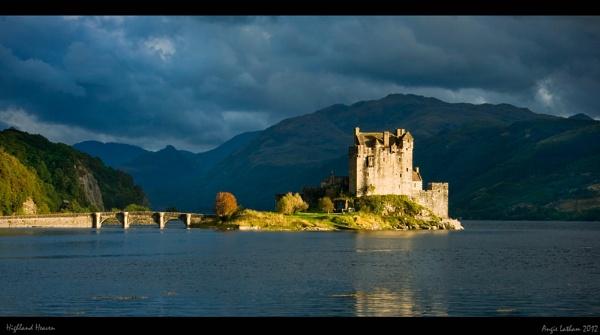 Highland Heaven by AngieLatham