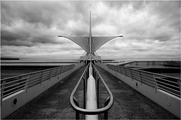 Calatrava\'s Quadracci by Chant57