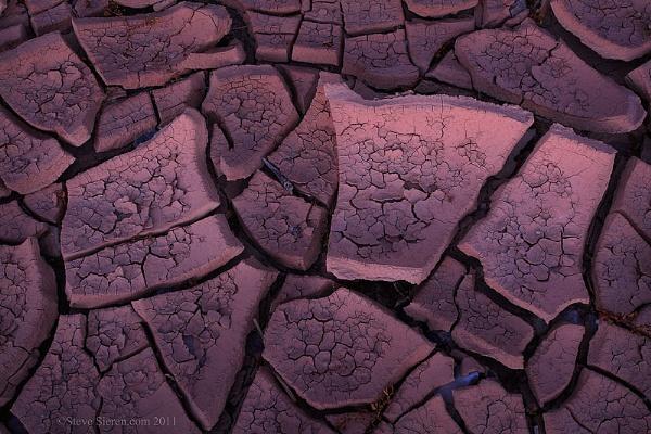 Tiles of Earth by SteveSieren