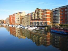 Bristol Reflections