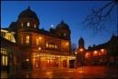 Buxton Opera House, Derbyshire
