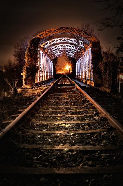 Forgotten Tracks