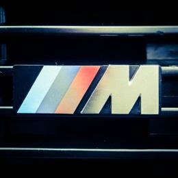 BMW M of Yesterday