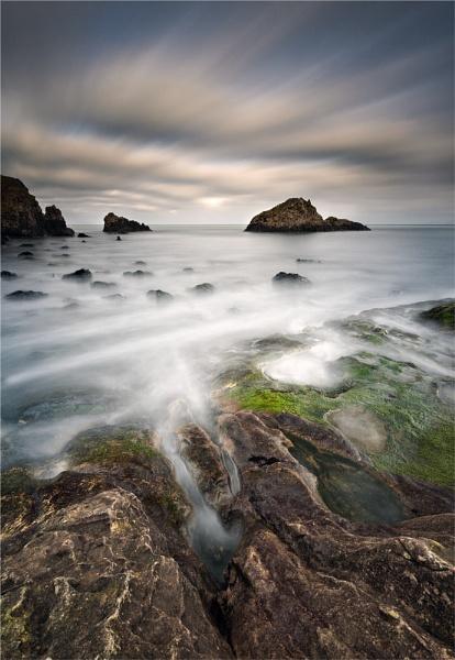 Murlough Bay by garymcparland