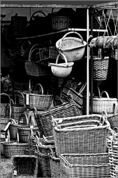 Baskets ! by posty57