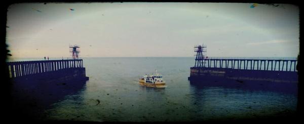 Pier O Matic by NikitaMorris
