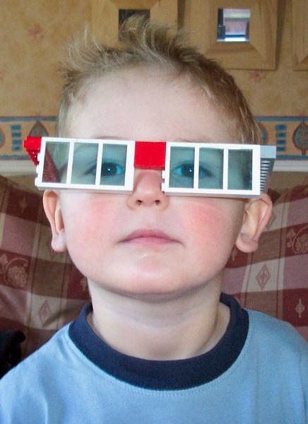 Lego Specs by gossyboy