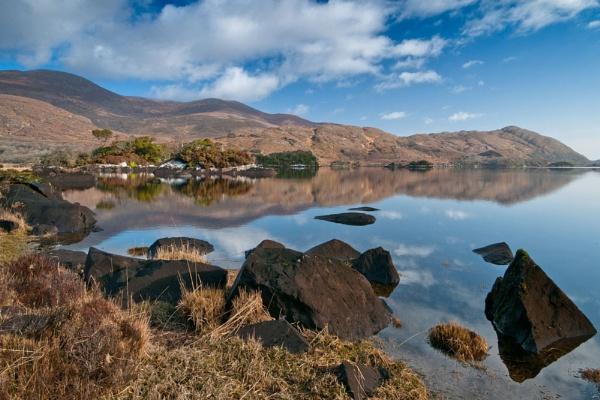 Calm Day, Killarney, Co Kerry by Paul1