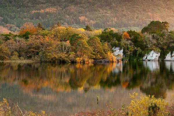 Autumn Light by Paul1