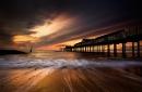Southwold Pier Sunrise