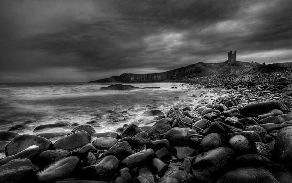 Lilburn Storm by DJLphoto