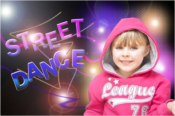 Street Dance by Roger1