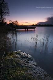 Hurworth Sunset