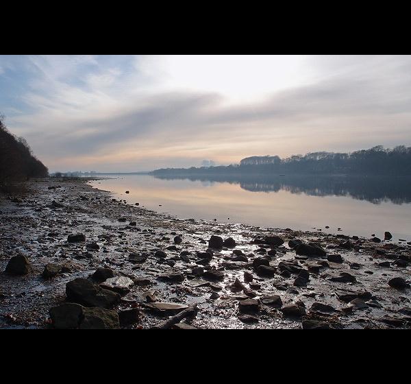 Rivington Reservoir by Rob66