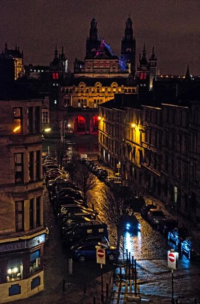Kelvingrove Art Gallery & Museum, Glasgow by Sasanach