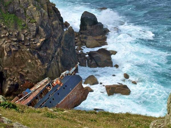 Cornish Power by NDODS