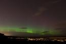 Aurora near Newbiggin