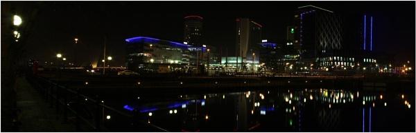 Media City by Shucky