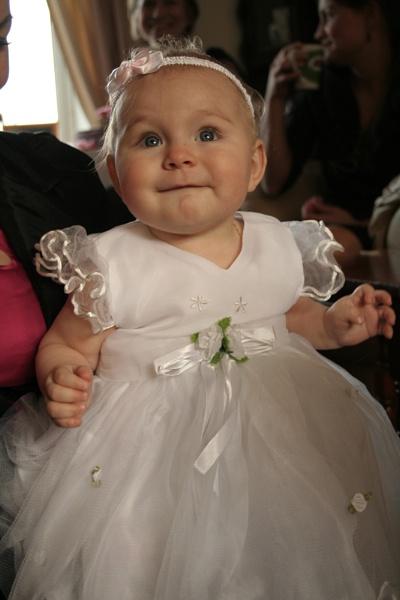 My God Daughter. by AlexandraSD