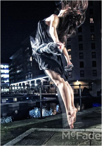 Jump by ade_mcfade